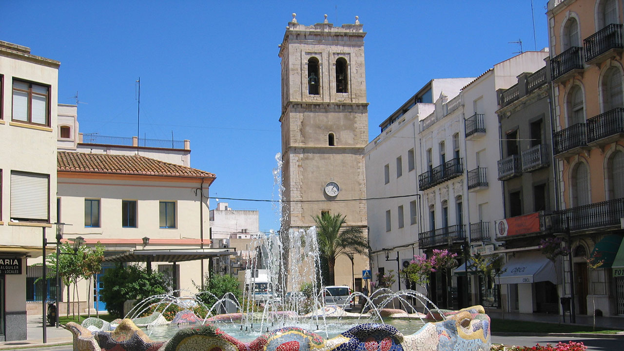 centro-histórico-de-Vinaròs
